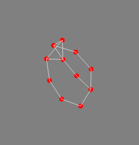 d3 force directed graph in cljs